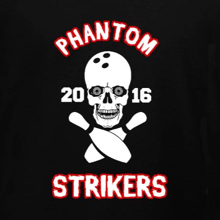Phantom Strikers Bowling