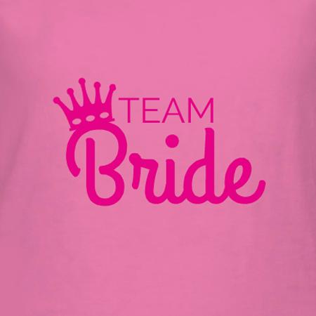 Team Bride TShirt Design DesignAShirtcom - Property of t shirt template