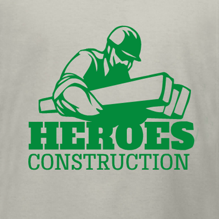 Heroes Construction