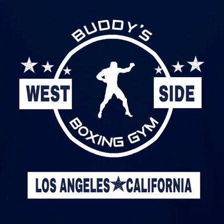 Buddy`s Boxing