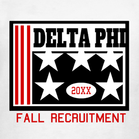 Delta Phi Fall Recruitment