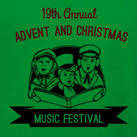 19th Annual Christmas Music Festival
