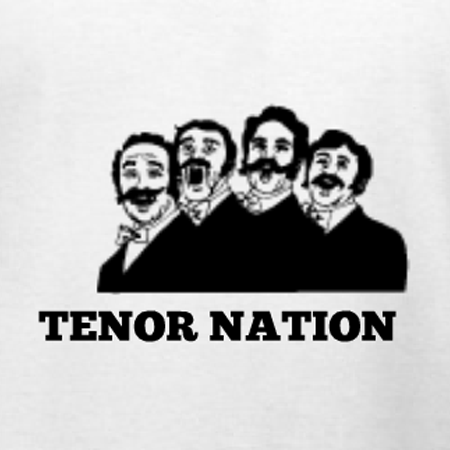 Choir Tenor Nation